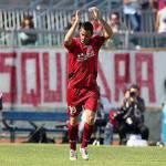 Mercato Fiorentina, Lucarelli nome nuovo per l'attacco