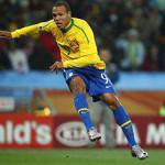 Mondiali 2010, pagelle Brasile-Costa d'Avorio: favoloso Luis Fabiano – Foto