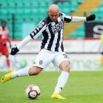 """Calciomercato Palermo, Maccarone: """"Pensavo di giocare di più, ma resto"""""""