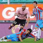 Calciomercato Juventus Palermo, agente Maccarone sul futuro