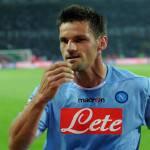 Napoli, Maggio migliora: a disposizione per la Fiorentina?