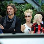 Calciomercato Milan, Maldini: cedere Thiago Silva segno di debolezza…