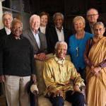 Mondiali 2010: morta la pronipote di Mandela, niente inaugurazione per lui