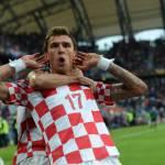 Calciomercato Juventus, Mandzukic Pazzini: possibili colpi a sorpresa di Marotta