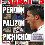Marca: perdon palizon y pichichon