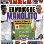 Marca: nelle mani di Manolito