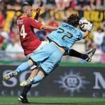 """Calciomercato Roma e Juventus, Cellino: """"Marchetti andrà via a Gennaio"""""""