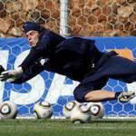 Calciomercato Juventus, Marchetti sostituto di Storari?