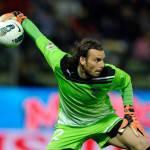 Italia, Marchetti sfida Buffon: alla Confederations Cup voglio esserci
