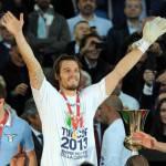 Calciomercato Lazio, Berisha: contento dell'interesse della Lazio ma non farei il secondo a Marchetti
