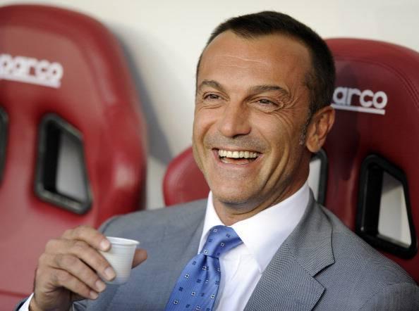 Marco Branca calciomercato Milan