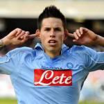 Calcio Napoli,Hamsik: Niente PSG,al Napoli per vincere