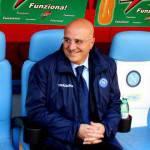 """Calciomercato Napoli, Marino su Mazzarri: """"Ha capito chi è De Laurentiis"""""""