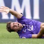 Fiorentina, Montella: 'Per Gomez stagione finita. Rossi? Speriamo di averlo per la finale'