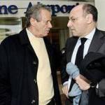 "Calciomercato Juventus, Marotta rivela: ""Per Dzeko lotteremo, Aogo ed Elia sono da Juve"""