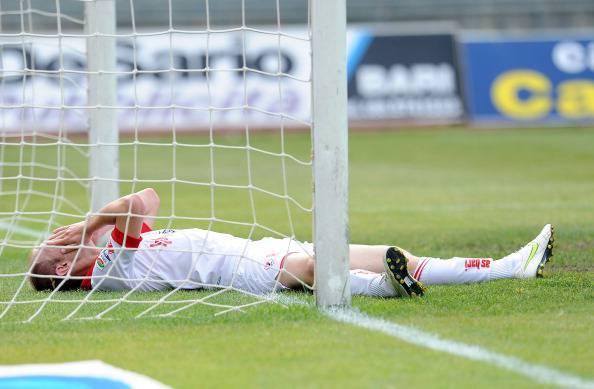 Masiello Calcioscommesse, almeno 11 club a rischio penalizzazioni