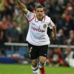 Calciomercato Inter, Mata: nerazzurri sull'esterno del Valencia, servono almeno 25 milioni