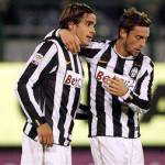 Video – Chievo-Juventus: golazo di Matri al volo!