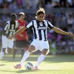 Calciomercato Juventus Milan, Matri per Pazzini: scambio clamoroso a gennaio?