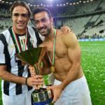 Calciomercato Juventus, Matri, tre italiane e due inglesi sul giocatore bianconero
