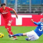 Calciomercato Milan, Matri o Paloschi per l'attacco