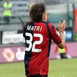Calciomercato Milan e Napoli, il Real punta Matri e Cavani