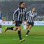 Juventus-Shaktar Donetsk, formazioni ufficiali: Matri in coppia con Vucinic