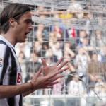 Calciomercato Juventus, Matri: mi manca il goal, le voci di mercato non mi disturbano