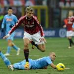Calciomercato Napoli, Cattaneo: Maxi Lopez nome per l'attacco partenopeo