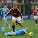 Calciomercato Milan Napoli, ag. Maxi Lopez: ho parlato con Bigon, ma…