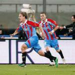 Calciomercato Juventus, Maxi Lopez si offre, Marotta ci pensa