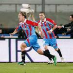 Fantacalcio Catania-Genoa, voti e pagelle della Gazzetta dello Sport