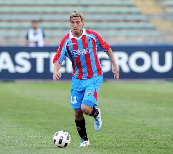Maxi Lopez48 Calciomercato Milan, Maxi Lopez: il Catania è pronto a lasciarlo andare