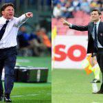Calciomercato Napoli e Lazio, Montella sotto il vesuvio se Mazzarri sarà biancoceleste
