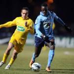 Calciomercato Inter Juventus, Mendy è praticamente del Sunderland: beffate le italiane