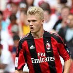 Calciomercato Milan, Merkel potrebbe essere girato al Cagliari