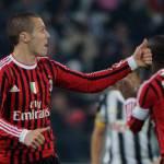 Calciomercato Milan, Mesbah: favorito il Genoa sul Palermo