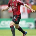Calciomercato Milan, Mesbah: Non ho ricevuto offerte da Palermo o Torino