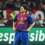 Calciomercato Inter Milan Juventus, Messi: pronto il rinnovo fino al 2018