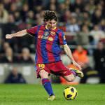 Calciomercato Inter, Messi: dopo il Barcellona tornerò in Argentina