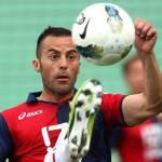 Calciomercato Napoli, l'ag. di Mesto: gli azzurri lo vogliono in prestito ma il Genoa…
