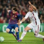 Calciomercato Milan, Mexes: Spalletti rivuole il francese, lo Zenit pronto ad aggiudicarselo