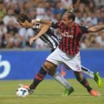 La moviola di Juve-Milan: Mexes da prova tv ma la punizione di Pirlo è inesistente