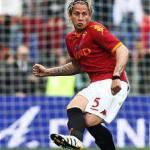 Brescia-Roma, l'espulsione di Mexes, il francese impazzisce! – Video