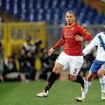 Calciomercato Roma Milan, Mexes, c'è l'offensiva Arsenal
