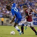 Calciomercato Napoli, Obi Mikel torna di moda, può arrivare anche in prestito
