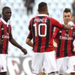 Calciomercato Milan, i rossoneri pescano in Brasile: Arouca e Fabio Santos ancora nel mirino