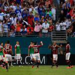 Milan, allarme spettatori: record negativo contro il Cagliari