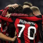 Palermo-Milan, voti e pagelle dell'anticipo di Serie A