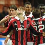 Calciomercato Milan, il mercato in uscita potrebbe non essere finito: Robinho, Abate ed Antonini possono lasciare